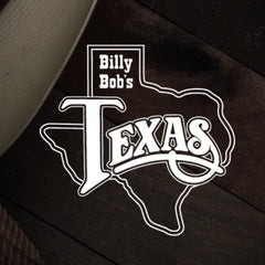 Billy Bob's Texas Face Mask