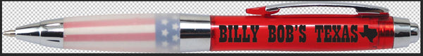 BBT Flag Pen