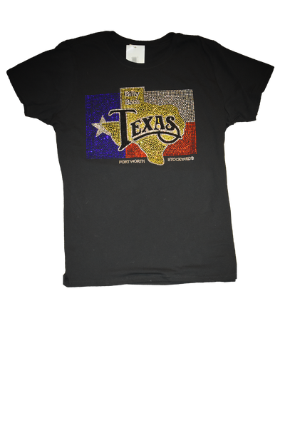 Billy Bob's Texas Bling Tee