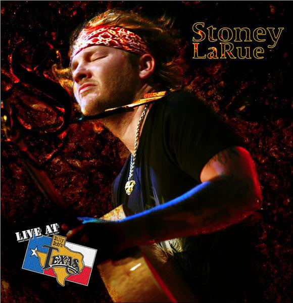 Live at Billy Bob's - Stoney LaRue Download