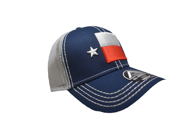 Billy Bob's Texas US Flag Cap