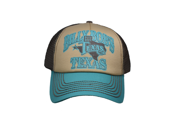 Billy Bob's Texas Station Cap
