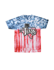 BBT Youth Tye Dye Tee