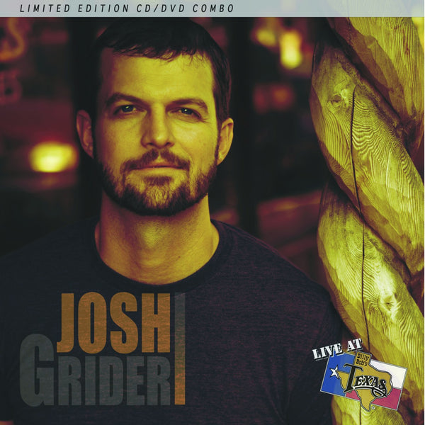 Live At Billy Bob's Texas Josh Grider