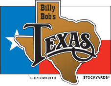 Billy Bobs Texas  logo