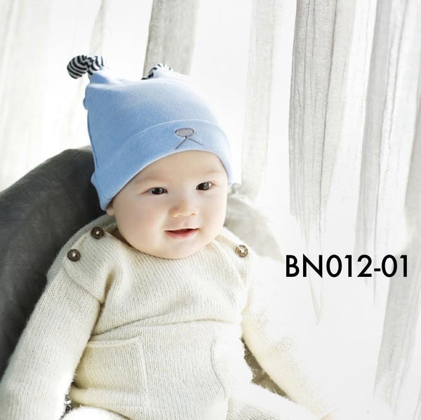 Beanies, BN012 - Lilly Beanie - The Baby Zebra