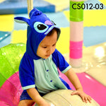 Seasonal Items, CS012-03 - Disney Costume (Stitch) - The Baby Zebra