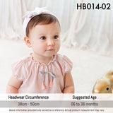 Headbands, HB014 - Etro Stars Head Band - The Baby Zebra