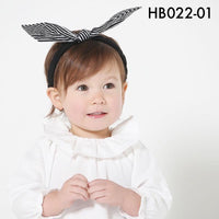 Headbands, HB022 - Luca Head Band - The Baby Zebra