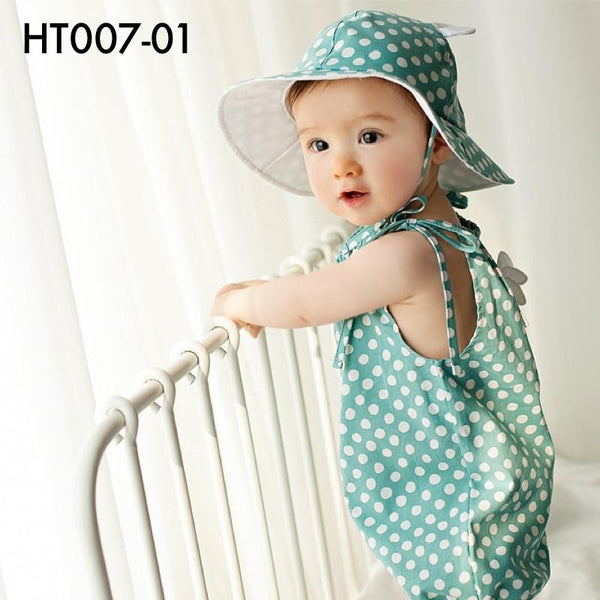 Hats, HT007 - Bubble Tea Hat - The Baby Zebra