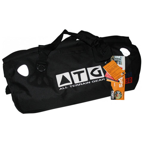 Duffel Bag (40 Litre)