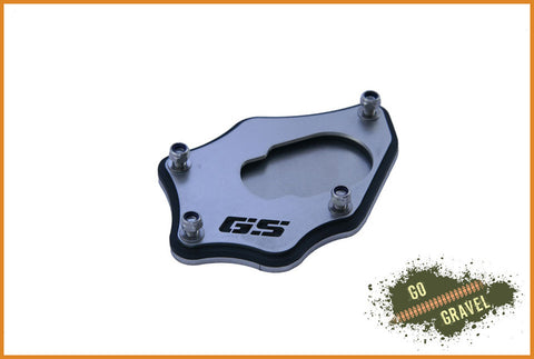 BMW R1200GS LC Side Stand Foot Enlarger