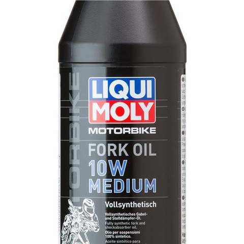 Fork Oil 10W Medium