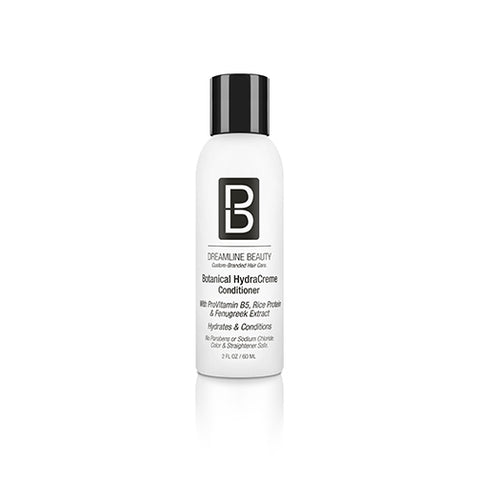 Botanical HydraCreme Conditioner & Co-Wash