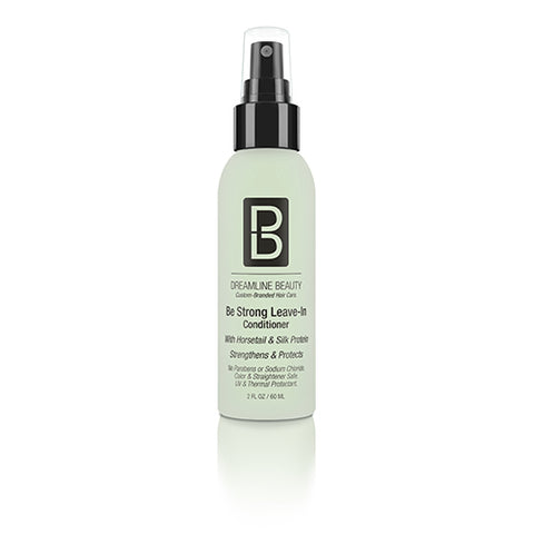 Be Strong Leave-In Conditioner