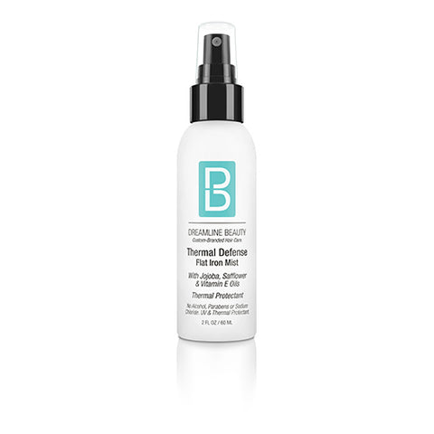 Thermal Defense Flat Iron Mist