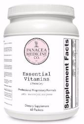 Essential Vitamins (female)