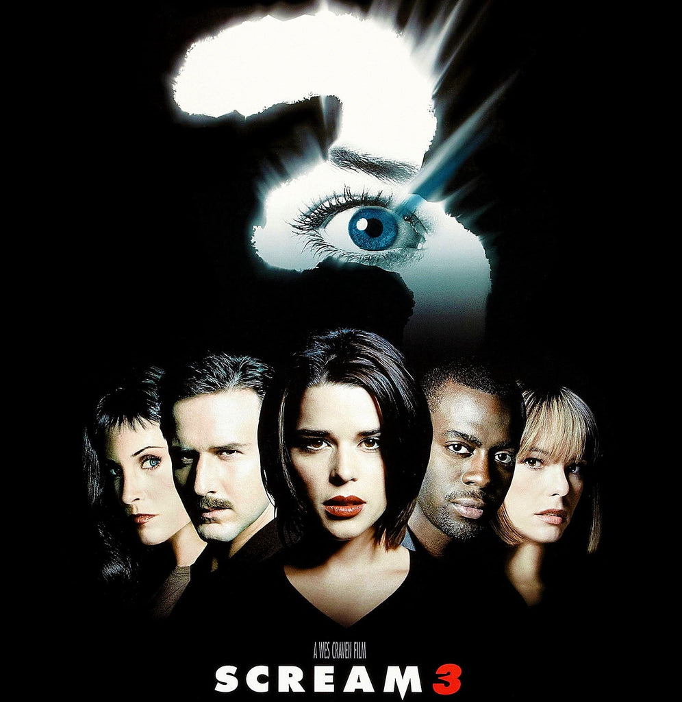 Episode 223: Scream 3