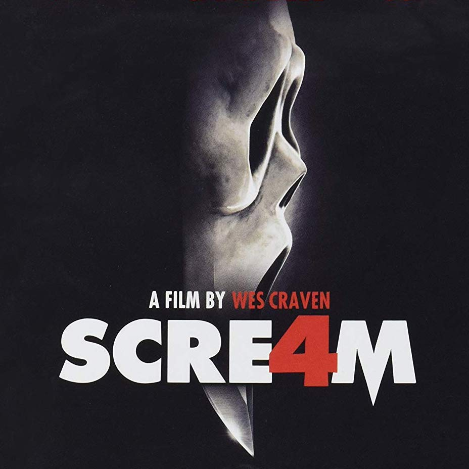 Episode 224: Scream 4