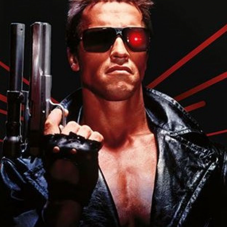 Episode 229: CCA 7 The Terminator