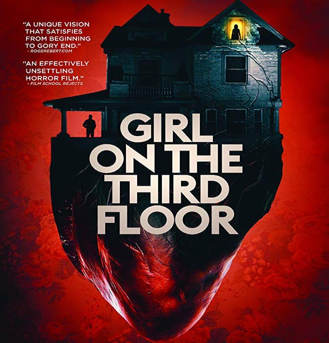 "Episode 230: Interview w/ Travis Stevens, Dir. of ""Girl on the Third Floor"""