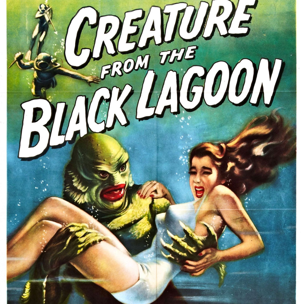 Episode 231: Creature From The Black Lagoon