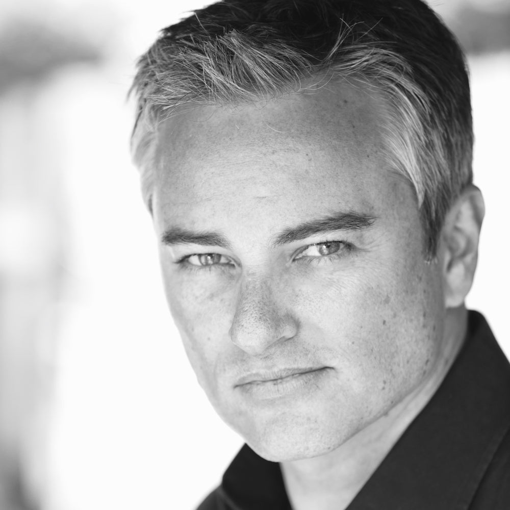 "Episode 232: Interview w/ Kerr Smith on Blumhouse's ""Pilgrim"""