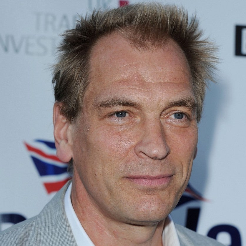 Episode 237: Interview w/ Actor Julian Sands (Warlock, Rose Red)