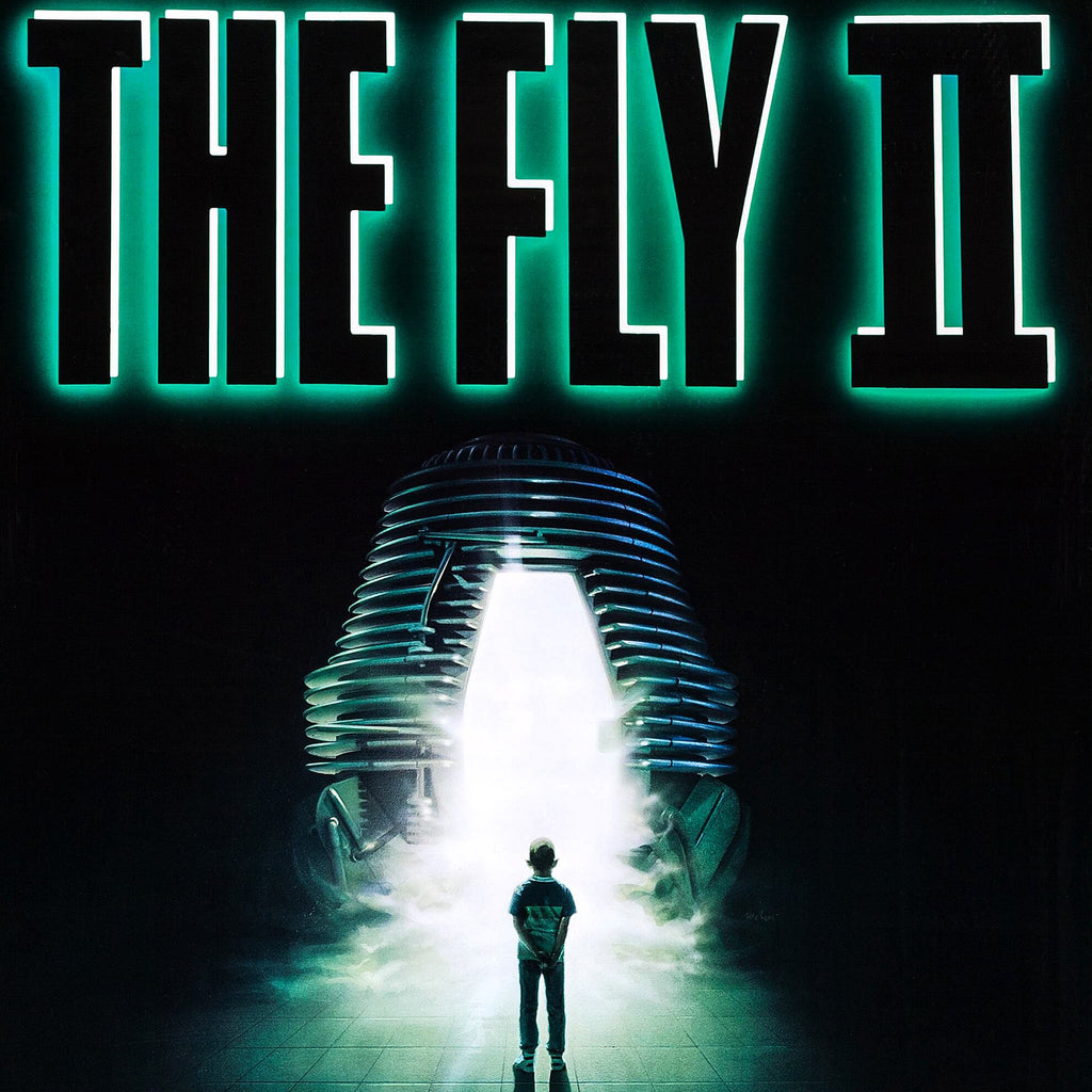 Episode 239: The Fly 2