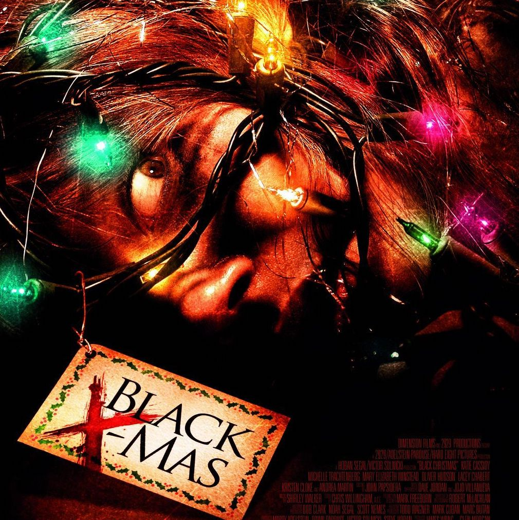 Episode 240: Black Christmas 2006