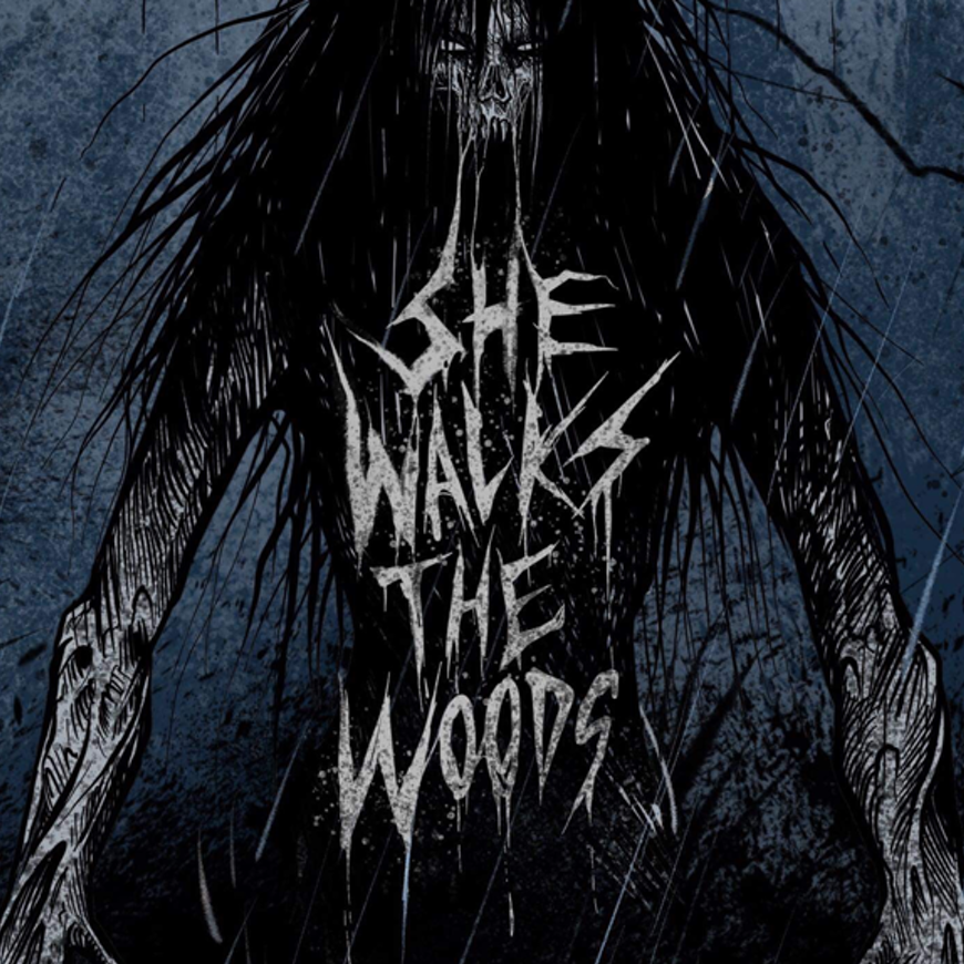 Episode 242: Interview w/ Actor Jessie Nerud (She Walks The Woods) & First Look at Our Next Film