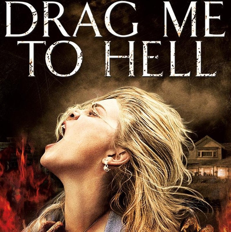 Episode 243: Drag Me To Hell