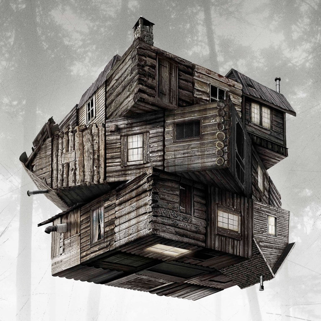 Episode 246: The Cabin in the Woods