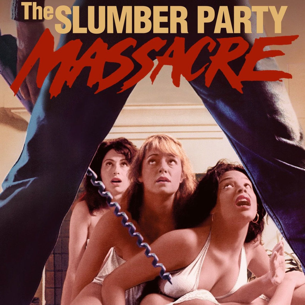 Episode 248: The Slumber Party Massacre