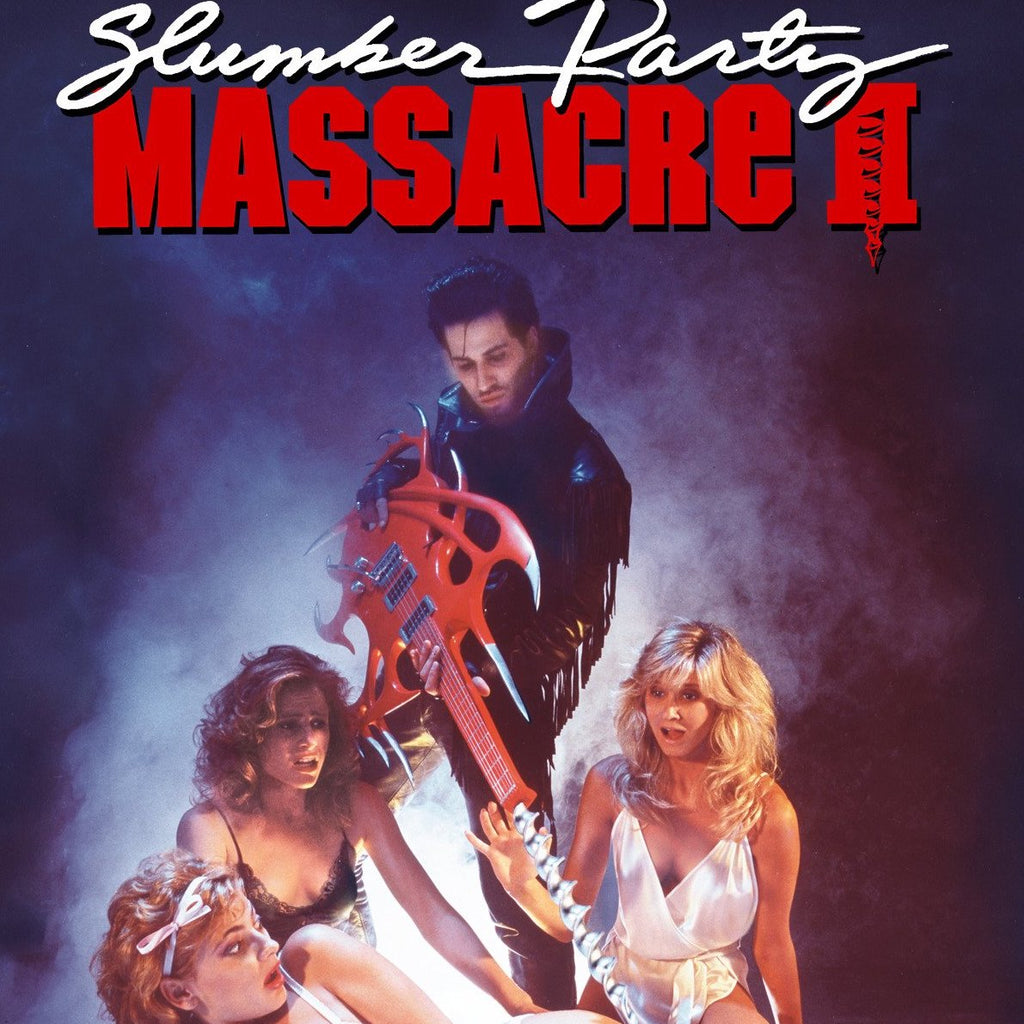 Episode 249: Slumber Party Massacre 2