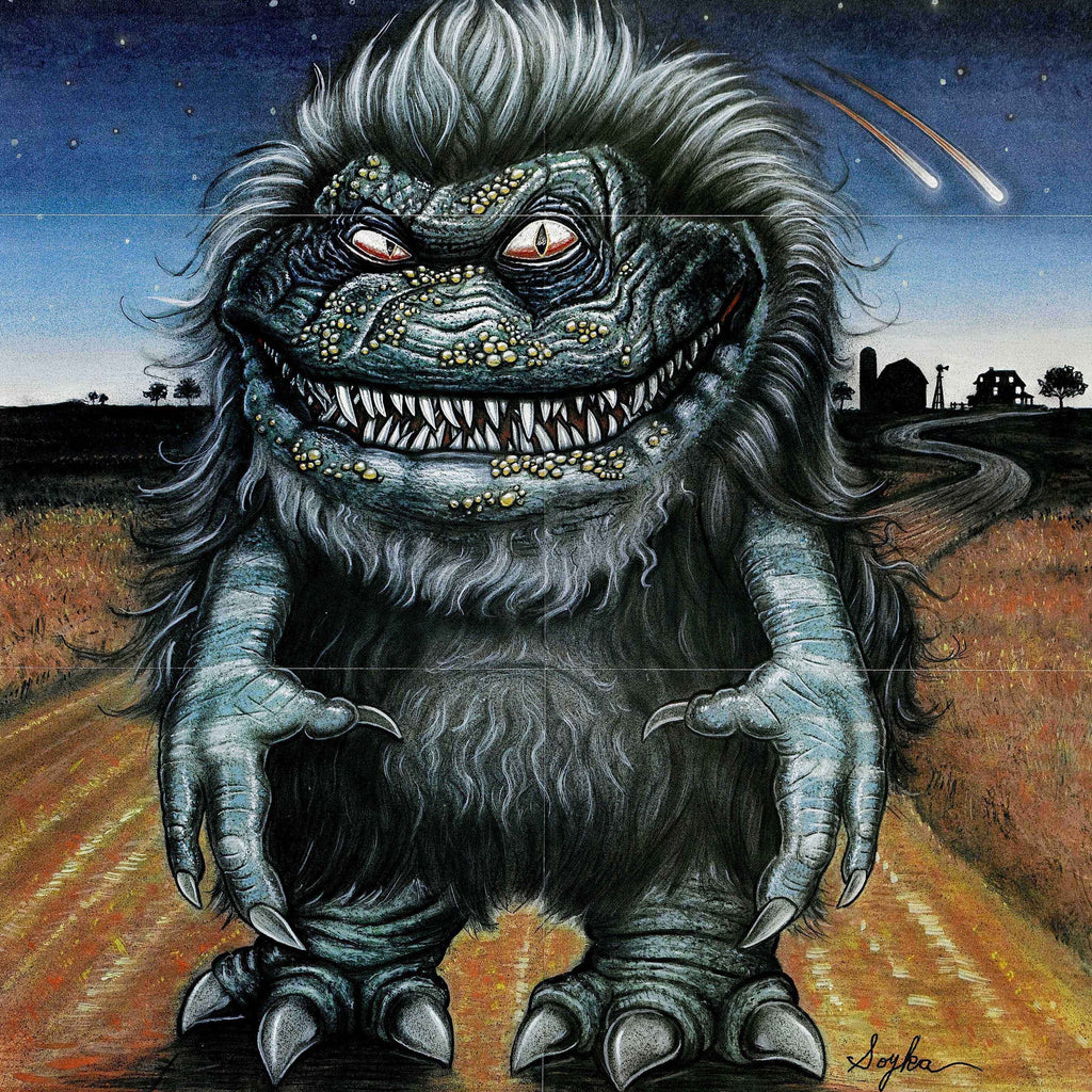 Episode 251: Critters