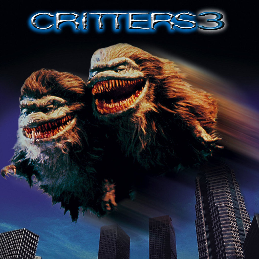 Episode 254: Critters 3