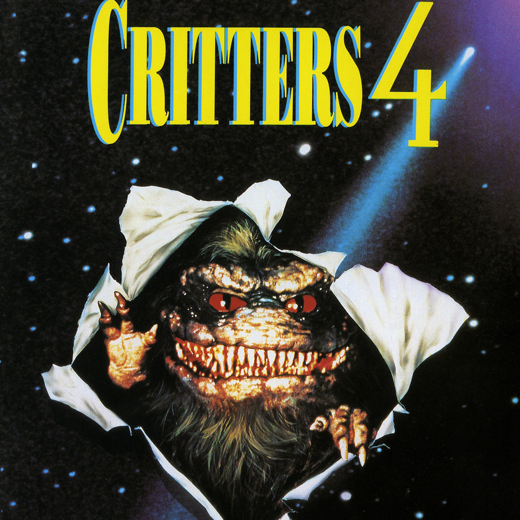 Episode 255: Critters 4