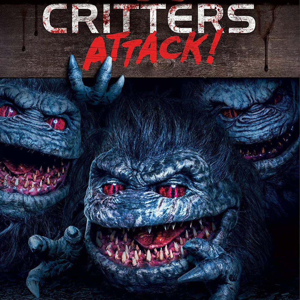 Episode 256: Critters Attack!