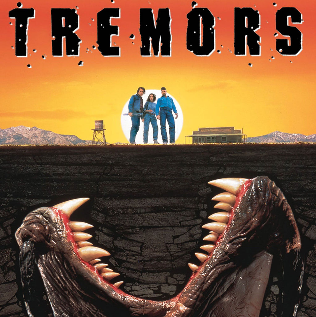 Episode 257: Tremors