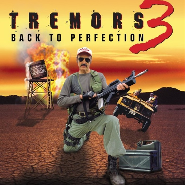 Episode 260: Tremors 3: Back To Perfection