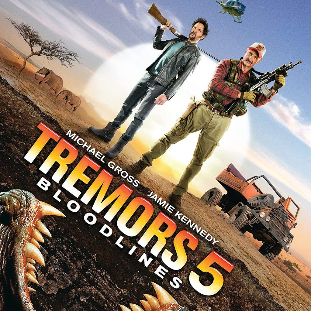 Episode 262: Tremors 5: Bloodlines