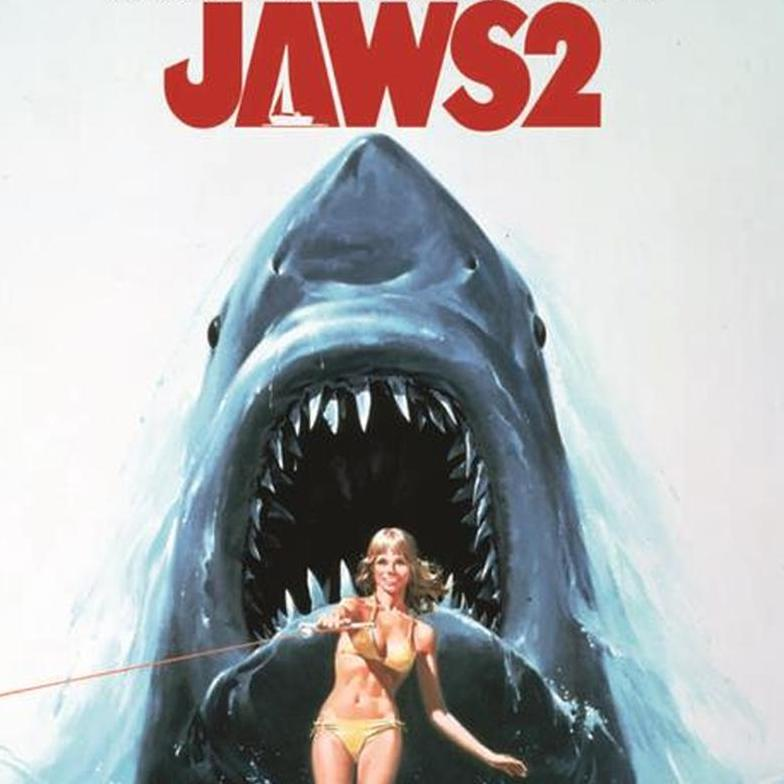 Episode 267: Jaws 2