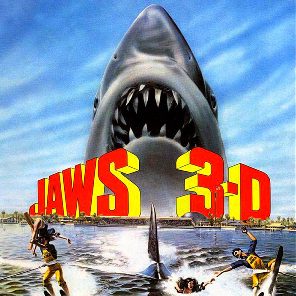 Episode 268: Jaws 3-D