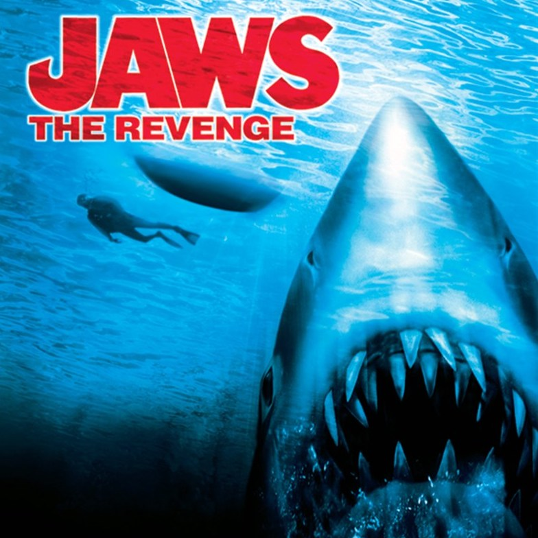 Episode 269: Jaws The Revenge