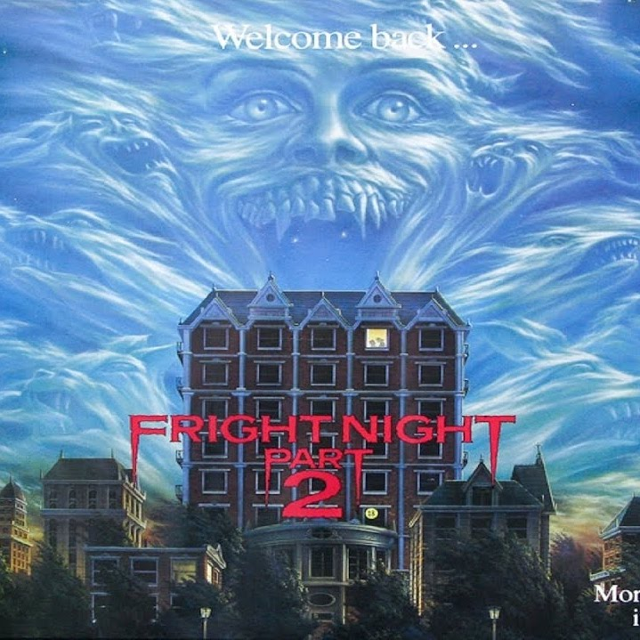 Episode 272: Fright Night Part 2