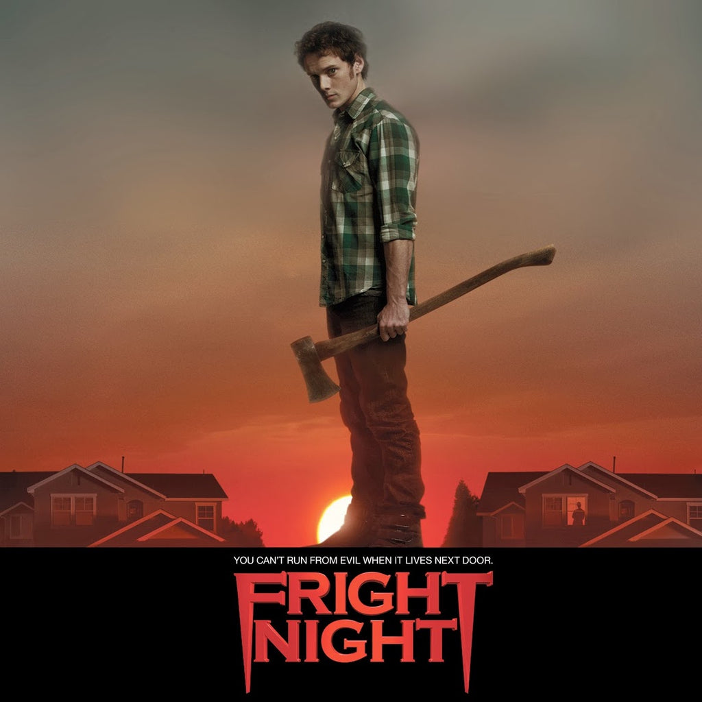 Episode 273: Fright Night 2011