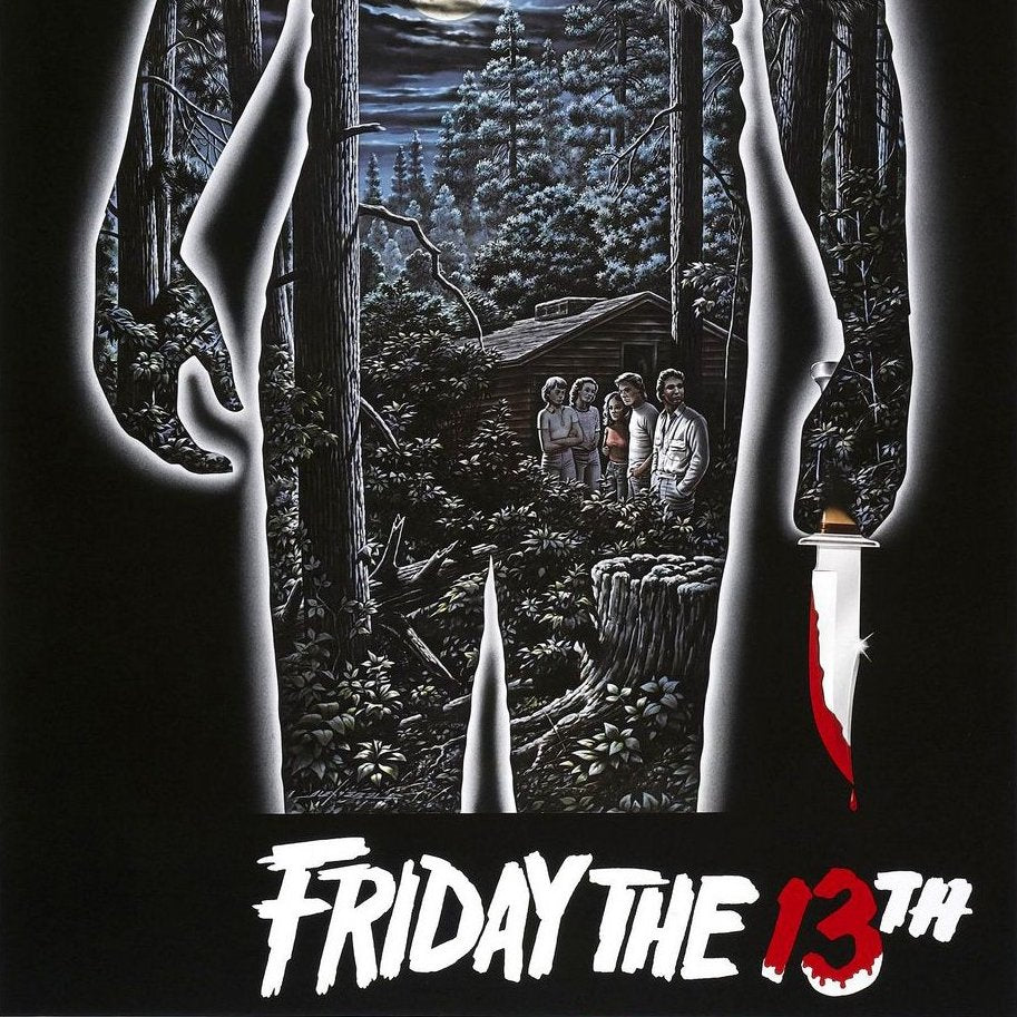 Episode 276: Commentary for Friday the 13th