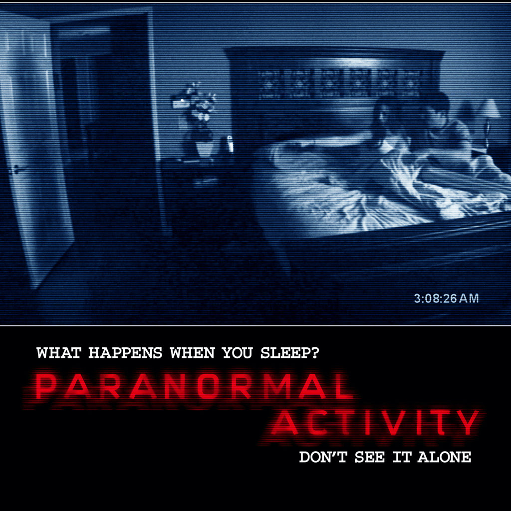 Episode 277: Paranormal Activity