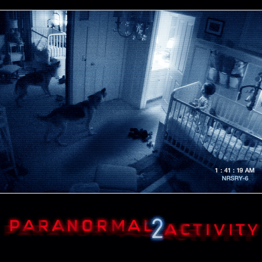 Episode 278: Paranormal Activity 2
